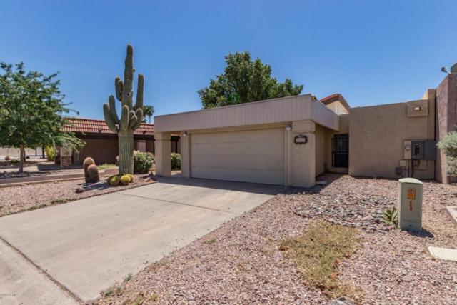 2440 N 62ND Street N, Mesa, AZ 85215 (MLS #5756151) :: The Pete Dijkstra Team
