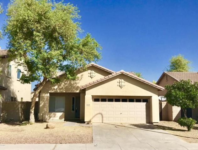 11626 W Washington Street, Avondale, AZ 85323 (MLS #5756155) :: My Home Group