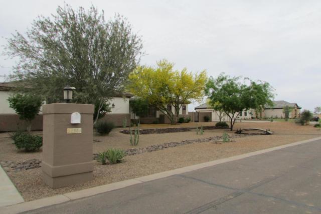 21506 E Pummelos Road, Queen Creek, AZ 85142 (MLS #5756196) :: The Daniel Montez Real Estate Group