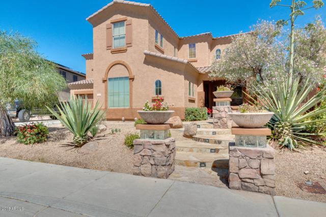 27251 N 86TH Drive, Peoria, AZ 85383 (MLS #5756214) :: Devor Real Estate Associates