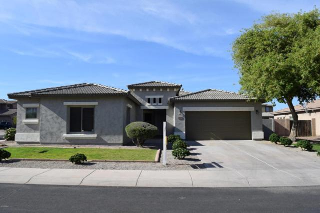 17870 W Carmen Drive, Surprise, AZ 85388 (MLS #5756216) :: Devor Real Estate Associates
