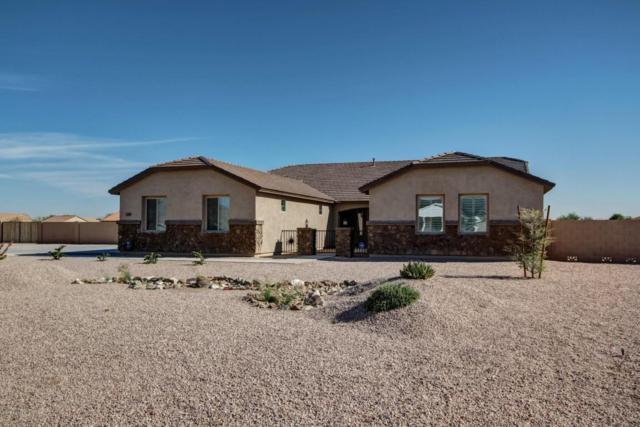 3078 W Roberts Road, San Tan Valley, AZ 85142 (MLS #5756220) :: The Pete Dijkstra Team