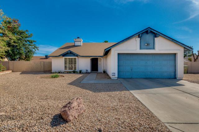 7225 W Tuckey Lane, Glendale, AZ 85303 (MLS #5756222) :: Devor Real Estate Associates