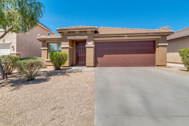 904 E Corrall Street, Avondale, AZ 85323 (MLS #5756231) :: Essential Properties, Inc.