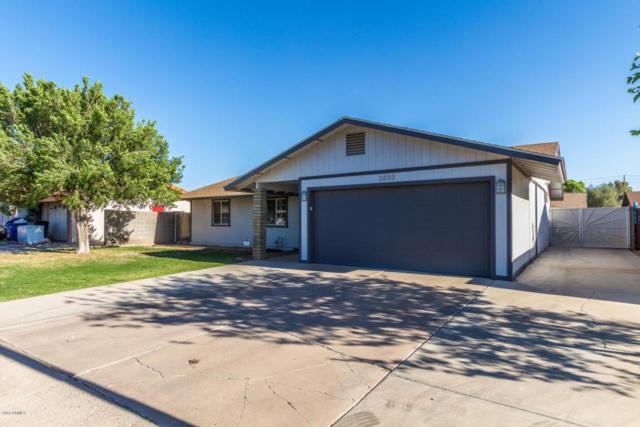 2533 E Javelina Avenue <NICE>, Mesa, AZ 85204 (MLS #5756241) :: The Pete Dijkstra Team