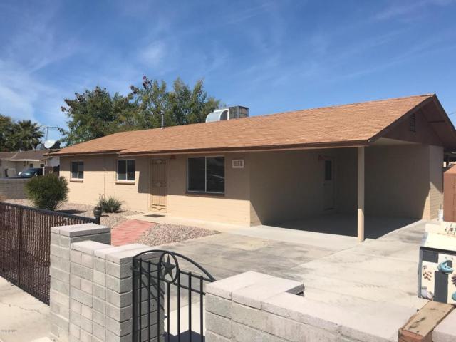 114 E Mountain View Drive, Avondale, AZ 85323 (MLS #5756250) :: The Daniel Montez Real Estate Group