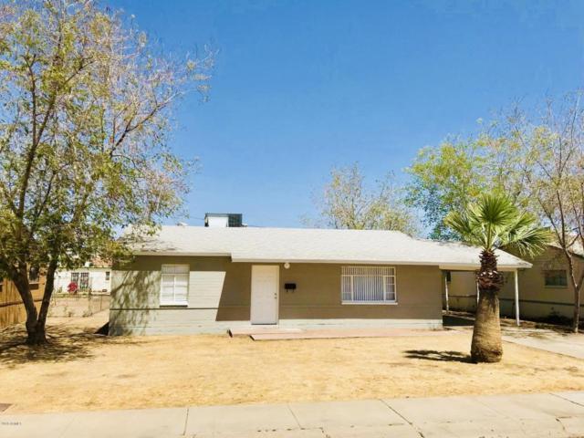 1838 W Sonora Street, Phoenix, AZ 85007 (MLS #5756254) :: The Pete Dijkstra Team