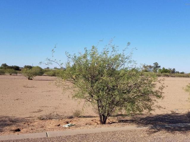0 W Desert Crest Street, Casa Grande, AZ 85193 (MLS #5756264) :: The Pete Dijkstra Team