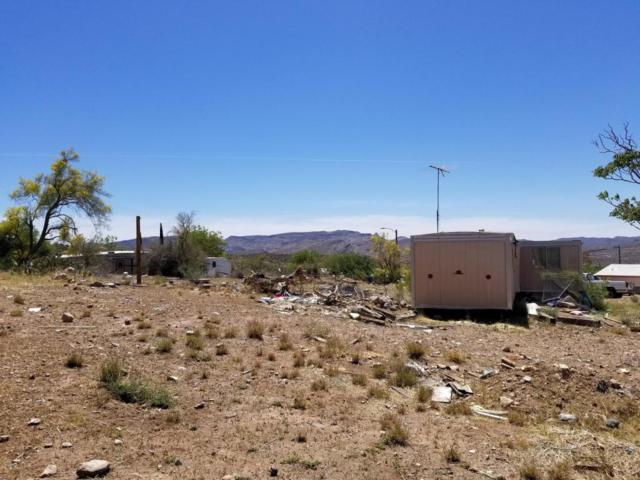 52 N Medlock Drive, Superior, AZ 85173 (MLS #5756265) :: The Pete Dijkstra Team