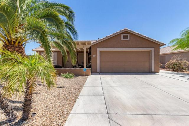 22381 N 107TH Drive, Sun City, AZ 85373 (MLS #5756267) :: Occasio Realty