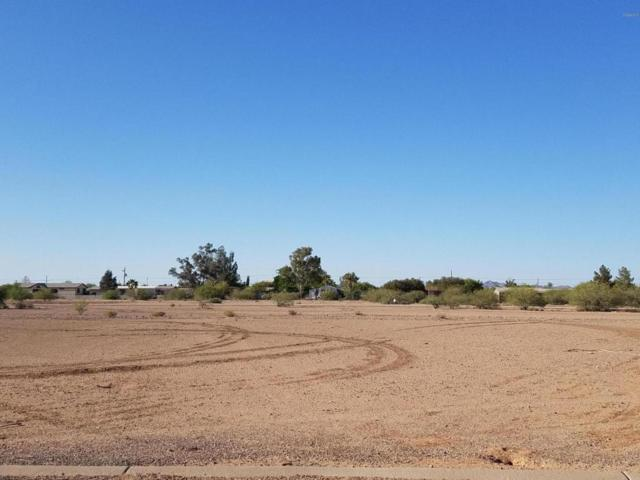 0 W Desert Crest Street, Casa Grande, AZ 85193 (MLS #5756268) :: The Pete Dijkstra Team