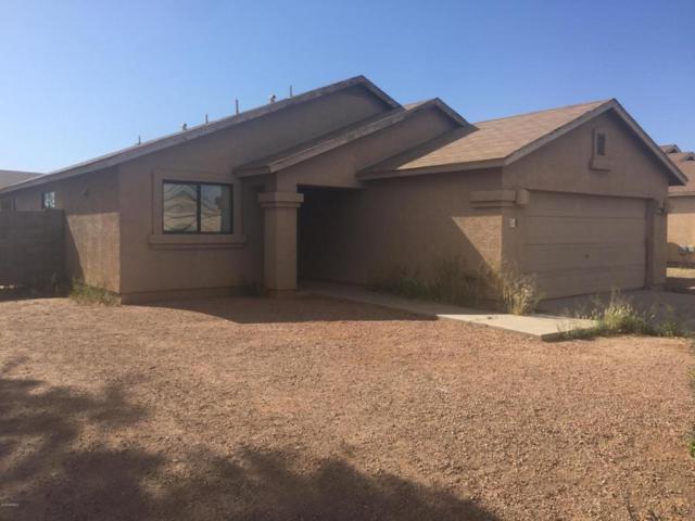 562 N Rubel Court, Buckeye, AZ 85326 (MLS #5756269) :: Devor Real Estate Associates