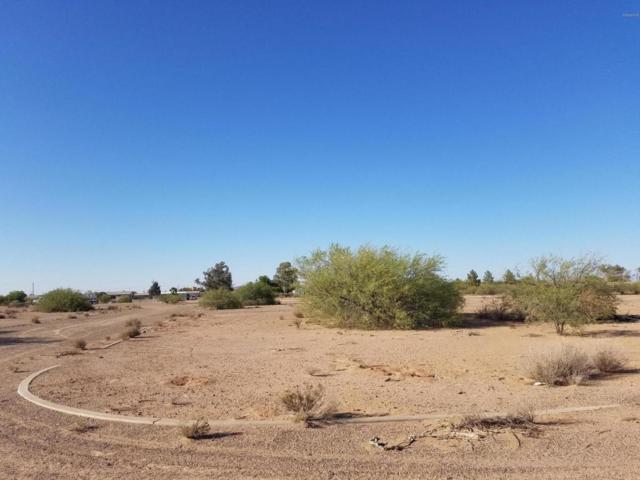 0 W Desert Crest Street, Casa Grande, AZ 85193 (MLS #5756270) :: Brett Tanner Home Selling Team