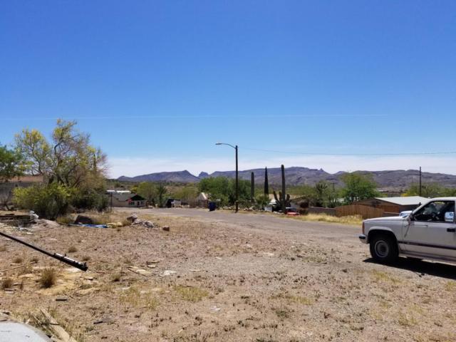 54 N Medlock Drive, Superior, AZ 85173 (MLS #5756274) :: The Pete Dijkstra Team