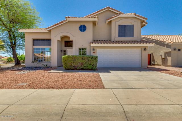 4027 E Wildwood Drive, Phoenix, AZ 85048 (MLS #5756288) :: The Pete Dijkstra Team