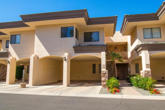3235 E Camelback Road #109, Phoenix, AZ 85018 (MLS #5756296) :: The Pete Dijkstra Team