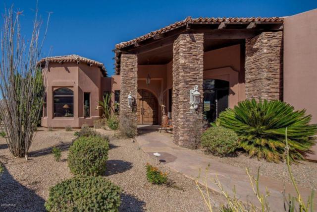 8099 E Lone Mountain Road, Scottsdale, AZ 85266 (MLS #5756297) :: Kortright Group - West USA Realty