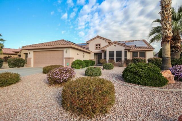 16276 W Willow Creek Lane, Surprise, AZ 85374 (MLS #5756315) :: Devor Real Estate Associates