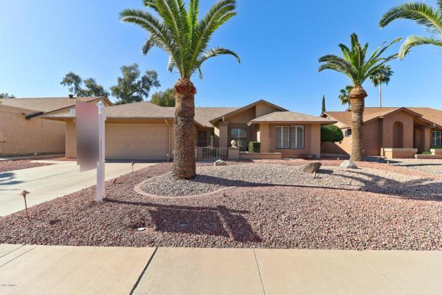 9809 W Utopia Road, Peoria, AZ 85382 (MLS #5756320) :: Devor Real Estate Associates