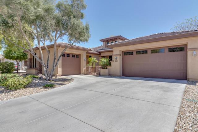15477 W Campbell Avenue, Goodyear, AZ 85395 (MLS #5756336) :: My Home Group