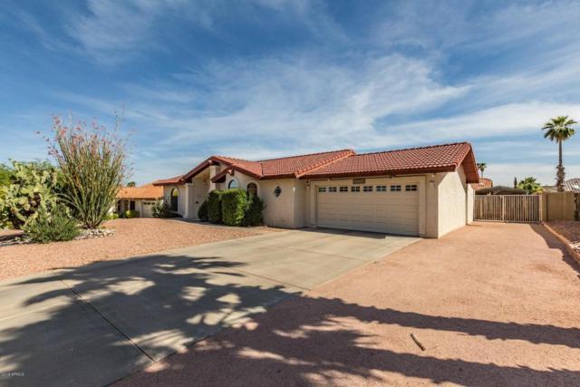 17135 E Calaveras Avenue, Fountain Hills, AZ 85268 (MLS #5756341) :: The Daniel Montez Real Estate Group