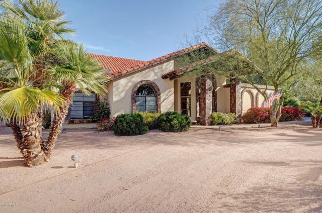 8380 E Sutton Drive, Scottsdale, AZ 85260 (MLS #5756342) :: Occasio Realty