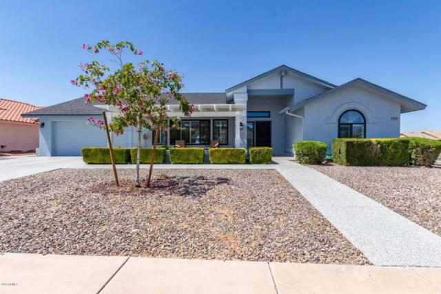 19626 N Stardust Boulevard, Sun City West, AZ 85375 (MLS #5756349) :: The Daniel Montez Real Estate Group