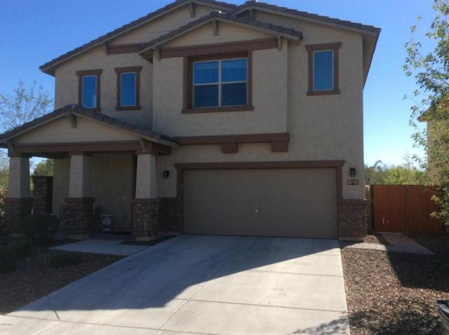 139 E Chelsea Lane, Gilbert, AZ 85295 (MLS #5756371) :: The Daniel Montez Real Estate Group