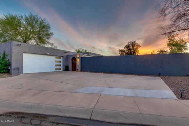 2604 S Bala Drive, Tempe, AZ 85282 (MLS #5756372) :: The Daniel Montez Real Estate Group