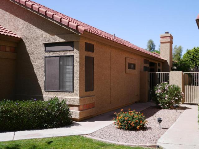 4568 W Dublin Street, Chandler, AZ 85226 (MLS #5756381) :: The Daniel Montez Real Estate Group