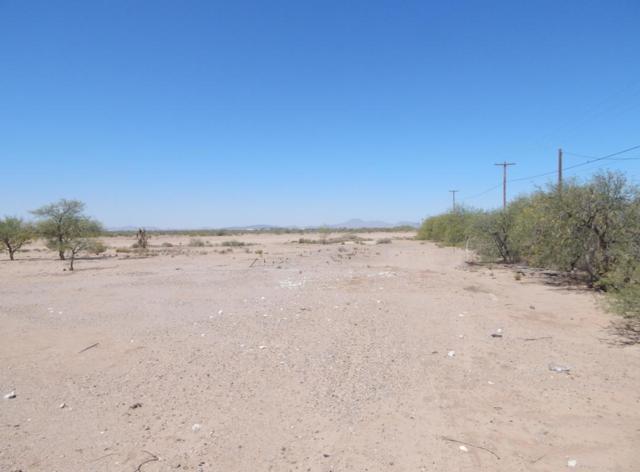17889 W Provo Road, Casa Grande, AZ 85193 (MLS #5756389) :: The Garcia Group @ My Home Group