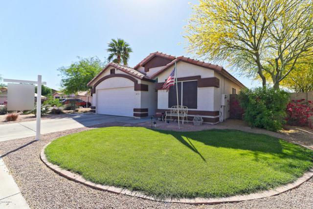 7715 W Lamar Road, Glendale, AZ 85303 (MLS #5756399) :: Devor Real Estate Associates