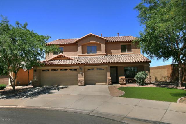 12310 W Berridge Lane, Litchfield Park, AZ 85340 (MLS #5756411) :: Devor Real Estate Associates