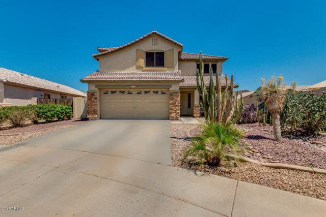 3315 S 82ND Lane, Phoenix, AZ 85043 (MLS #5756414) :: Devor Real Estate Associates