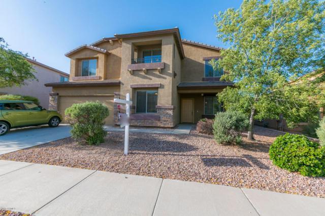 17862 W Bloomfield Road, Surprise, AZ 85388 (MLS #5756424) :: The Daniel Montez Real Estate Group