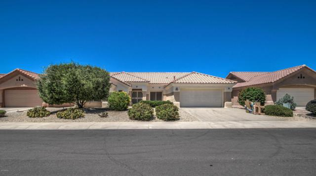 22624 N Vega Drive, Sun City West, AZ 85375 (MLS #5756446) :: The Daniel Montez Real Estate Group