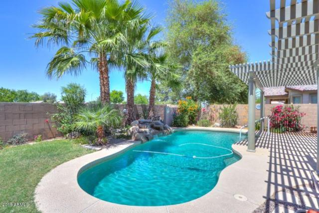 19322 N Kari Lane, Maricopa, AZ 85139 (MLS #5756452) :: The Daniel Montez Real Estate Group