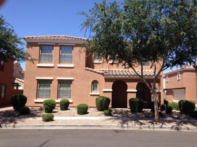 2572 E Megan Street, Gilbert, AZ 85295 (MLS #5756467) :: The Daniel Montez Real Estate Group