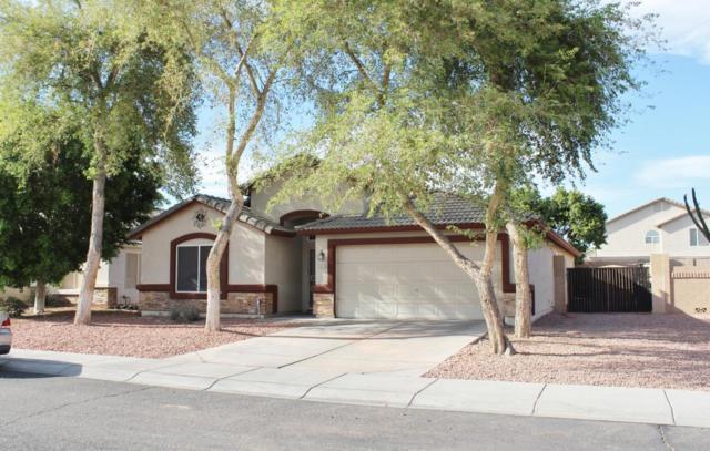12912 W Earll Drive, Avondale, AZ 85392 (MLS #5756473) :: Essential Properties, Inc.