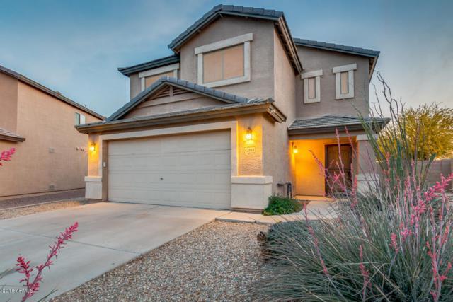42843 W Hillman Drive, Maricopa, AZ 85138 (MLS #5756477) :: The Daniel Montez Real Estate Group