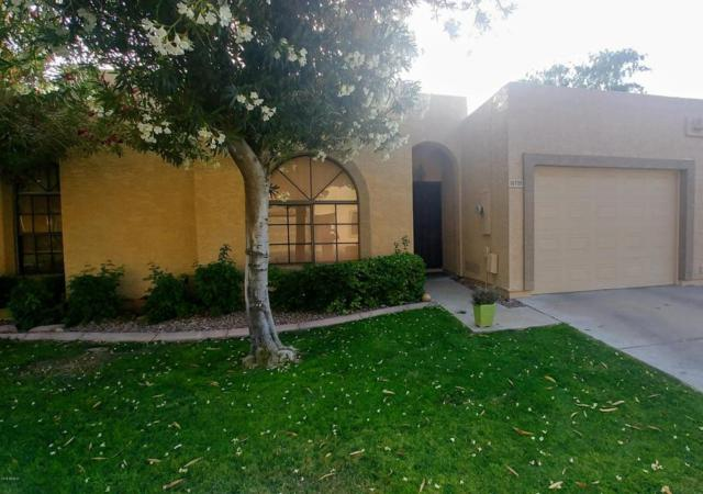 18708 N 92ND Drive, Peoria, AZ 85382 (MLS #5756484) :: The Daniel Montez Real Estate Group