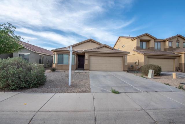 36582 W Alhambra Street, Maricopa, AZ 85138 (MLS #5756486) :: The Daniel Montez Real Estate Group