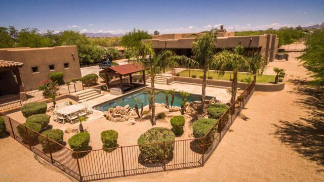 27618 N 42ND Street, Cave Creek, AZ 85331 (MLS #5756492) :: The Daniel Montez Real Estate Group