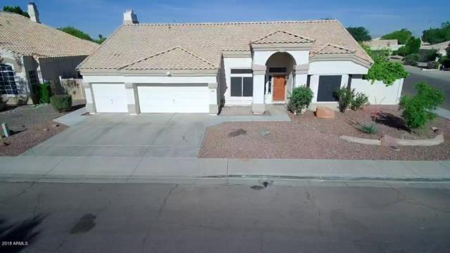 3320 N 112TH Avenue, Avondale, AZ 85392 (MLS #5756496) :: Essential Properties, Inc.