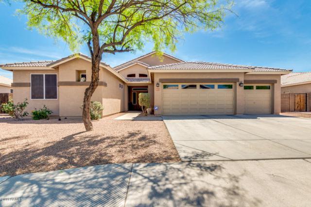8613 W Cameron Drive, Peoria, AZ 85345 (MLS #5756505) :: The Daniel Montez Real Estate Group