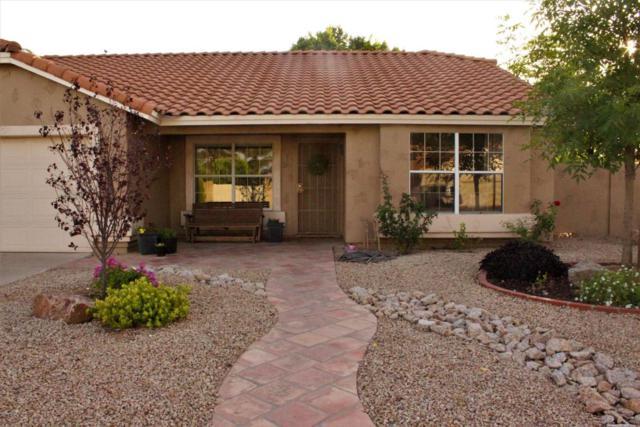 1028 N Quail, Mesa, AZ 85205 (MLS #5756511) :: Occasio Realty