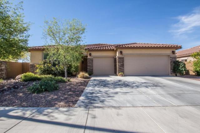 10013 W Wizard Lane, Peoria, AZ 85383 (MLS #5756517) :: The Daniel Montez Real Estate Group