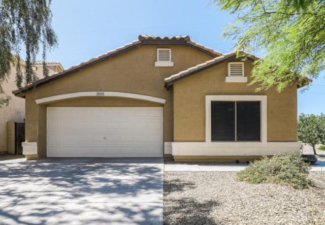 38400 N Amy Lane, San Tan Valley, AZ 85140 (MLS #5756518) :: The Jesse Herfel Real Estate Group