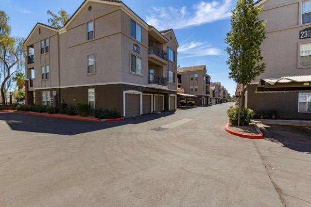 909 E Camelback Road #1137, Phoenix, AZ 85014 (MLS #5756521) :: The Laughton Team