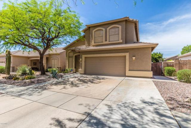 2322 N Adair Circle, Mesa, AZ 85207 (MLS #5756526) :: The Daniel Montez Real Estate Group